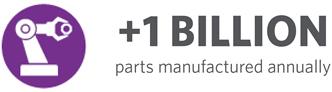 parts manufacturer