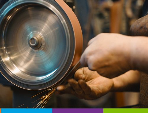 Selecting The Right Industrial Abrasive Tools In Manufacturing