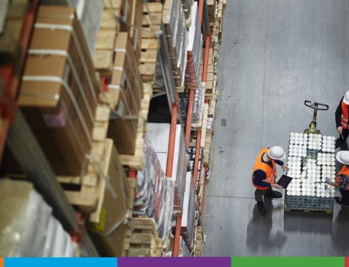 Is It Time to Embrace Inventory Management Technology?